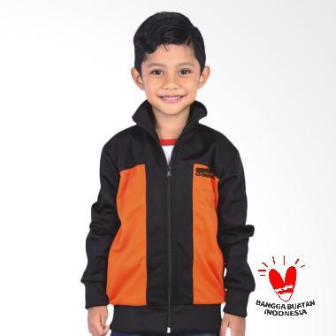 Catenzo Junior CJR CYI 145 Jaket Anak Laki Laki Casual