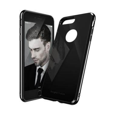 Rearth Ringke Fusion Casing for iPhone 7 Plus - Shadow Black
