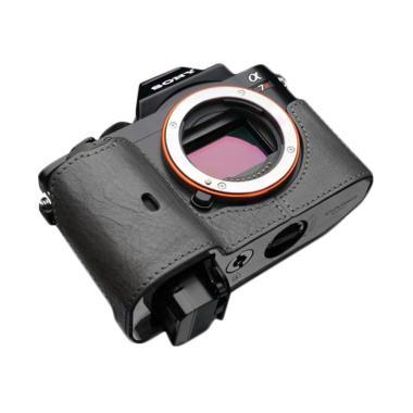 Gariz XS-CHA7G  HalfCase for Sony Alpha A7S/A7R/A7 - Grey jklensa