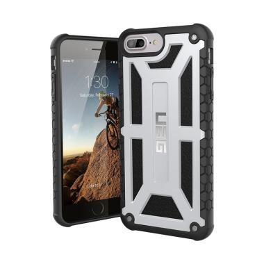 UAG Urban Armor Gear Monarch Case i ...  iPhone 7 Plus - Platinum