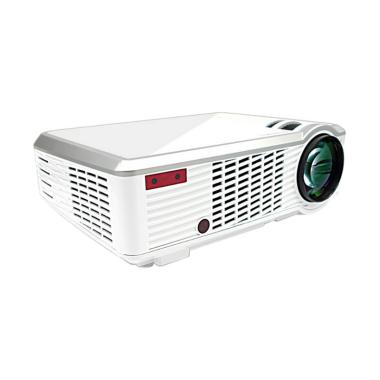 G-HOLIC LED33-02 Projector Android  ... Lumens/Full HD/TV Tunner]