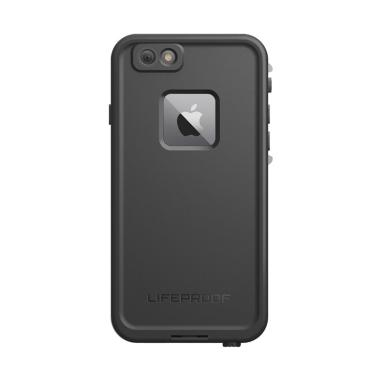 LifeProof Fre Casing for iPhone 6 Plus or 6S Plus - Hitam