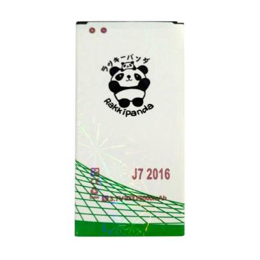RAKKIPANDA Double Power And IC Battery For Samsung J710 J7 2016