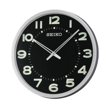 Jual SEIKO QXA652G Quiet Sweep Wall Clock Jam Dinding - Gold  30 cm ... 9d9970c085