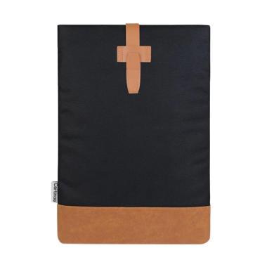Weekend Deal - Cartinoe Canvas Oxfo ... Macbook 13.3 inch - Hitam