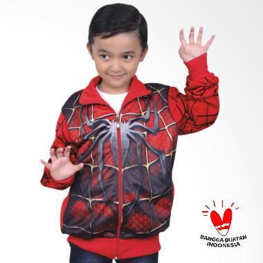 Catenzo CJR CYI 159 Junior Jaket Anak Laki Laki Casual