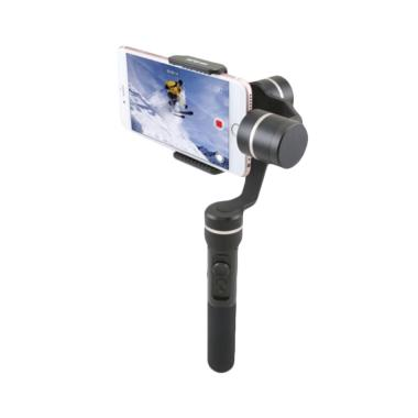 harga Feiyu Tech SPG Ultra Handheld Steady Gimbal for Smartphone Blibli.com