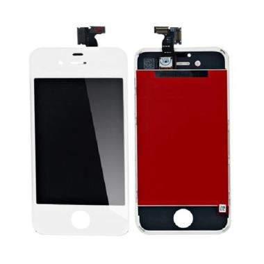 Apple Original LCD Touchscreen for iPhone 4S A1 6120542458