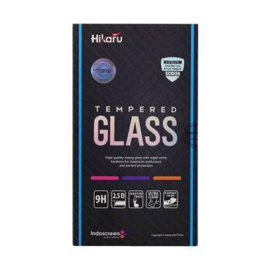 Hikaru Tempered Glass Screen Protector for VIVO V5 Lite
