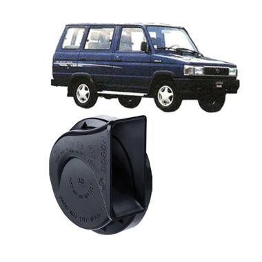 Bosch H3F Digital Fanfare Snail Klakson Mobil for Toyota Kijang