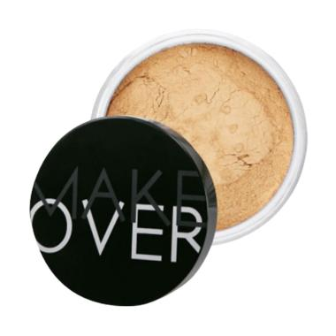 Make Over Silky Smooth Translucent Powder - 03 Champange