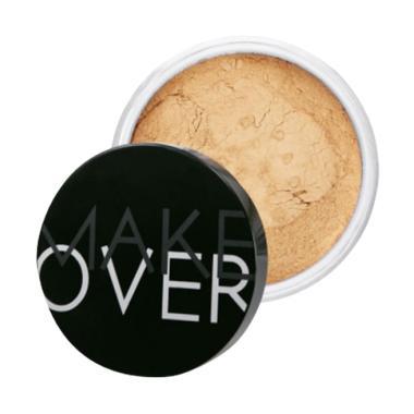 Make Over Silky Smooth Translucent Powder 03 - Champange (400296)