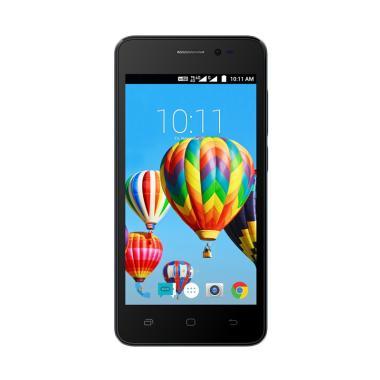 Smartfren Andromax B VoLTE-WIFI Smartphone - Black [8GB/1GB]
