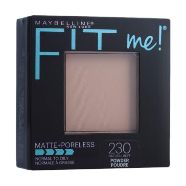 Maybelline Fit Me Matte + Poreless Powder - 230 Natural Buff