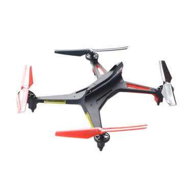 XK250 WIFI FPV Drone with Headless  ... eturn Function [4CH 2 MP]