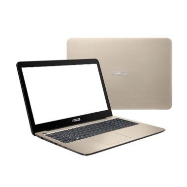 Asus A456UQ-FA072D Notebook - Gold  ... idia GT940MX/14 Inch/DOS]