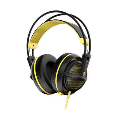 SteelSeries Siberia 200 Headset Gaming - Proton Yellow