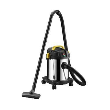 Idealife IL-150V Vacuum Cleaner [15 Liter/Dry & Wet]