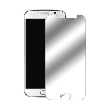 KIM Kimi Mirror Screen Protector for Samsung Galaxy S6 Flat