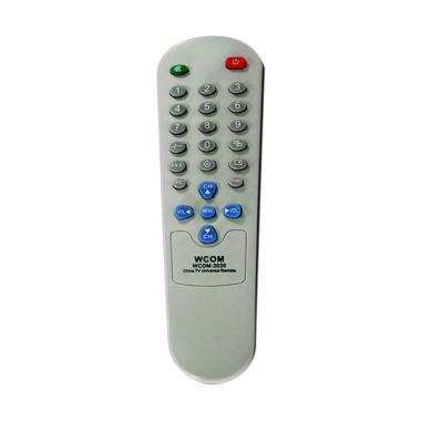 Universal Remote Control for TV Tabung/CRT /TV Cina