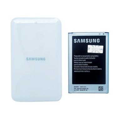 Samsung Original Battery Kit for Samsung Galaxy Note 3