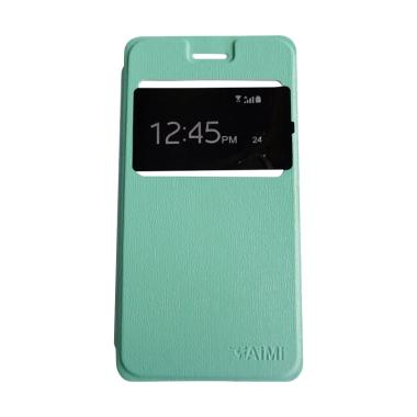 Aimi Flipcover Casing for Oppo Neo 7 or A33 - Tosca
