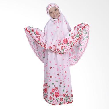 Catenzo Junior CAO 090 Moslem Mukena Anak Perempuan