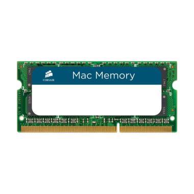 Corsair Mac DDR3L SODIMM CMSA16GX3M ... mory RAM Notebook [16 GB]