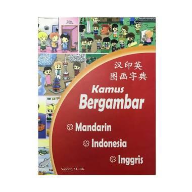 Jual kamus bahasa inggris terbaru harga murah blibli kamus bergambar mandarin indonesia inggris stopboris Choice Image