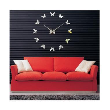 Jual Jam Dinding Besar Unik Terbaru - Harga Murah  7f4e875b35