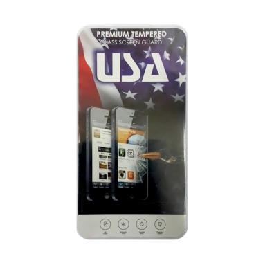 USA Tempered Glass Screen Protector for Xiaomi Redmi 4 Prime