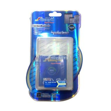 Strength Double Power Battery Samsung Grand Prime
