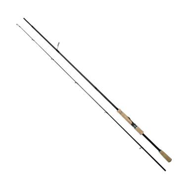 Favorite Fishing Neo Breeze 762MH Joran Pancing - Black