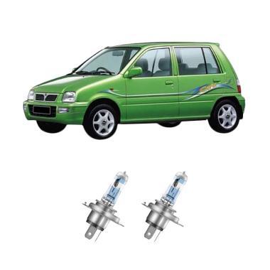 Osram NBU H4 Low Beam Lampu Mobil For Daihatsu Ceria [12 V/55 W] H4 64193NBU