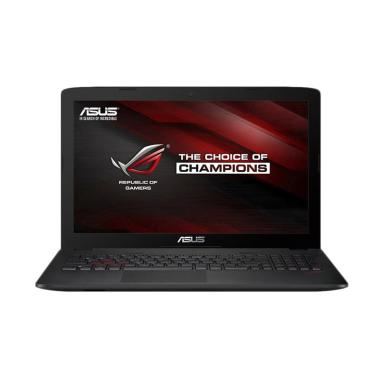Asus Rog GL552VX - I7 7700HQ - Win  ... X950M 4GB - 15.6