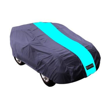 Mantroll Cover Mobil for Toyota Calya - Abu Strip Tosca