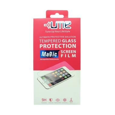 Ume Tempered Glass Screen Protector for Oppo Neo 9 [Antigores]