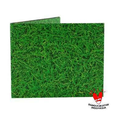 Littlebigpaper Grass Paper Wallet