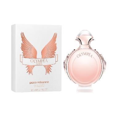 Paco Rabanne Olympea Aqua For Women EDT Parfum Wanita [80 ML]