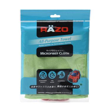 Razo PB - T110 All Purpose Towel Po ... ofiber Cloth [32 x 36 cm]