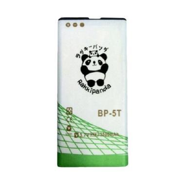 Rakkipanda Double Power and IC Battery for Nokia Lumia BP-5T
