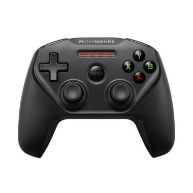 SteelSeries NIMBUS Wireless Gaming Controller for iOS or Apple TV