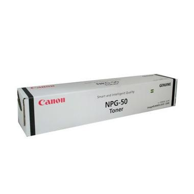 Canon Toner NPG 50 Original for Fot ...  IR2535 or IR2545 - Black