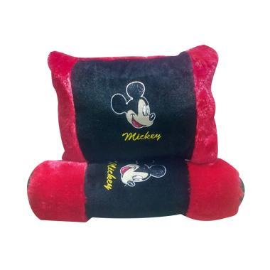 Boneka Murah Lucu Mickey Mouse Bantal Guling Kecil 2307cc8816