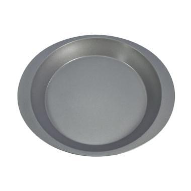 Master Pastry Bursa Dapur Non-Stick Pie Pan [9 Inch] Silver