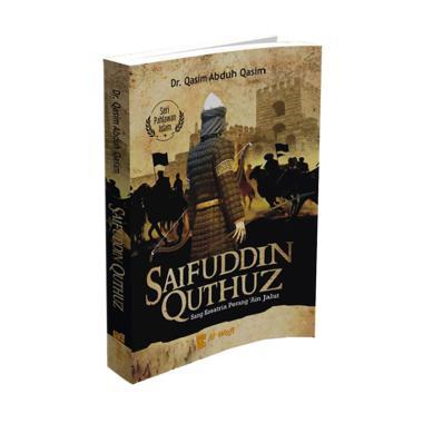 Al-Wafi Saifuddin Quthuz by Dr. Qasim Abduh Qasim Buku Biografi
