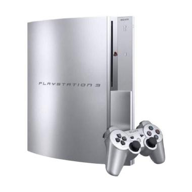 SONY PS3 PORT2 CECHL HDD 160GB [Free stick SONY ] full game siap main