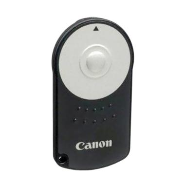 Third Party RC6 Infrared Wireless Remote Shutter for Canon