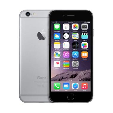 Apple iPhone 6 64GB Smartphone - Space Grey
