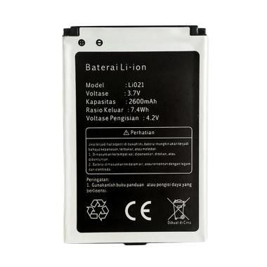 Bolt Li021 Battery for Modem Wifi Bolt Orion Movimax Mv1